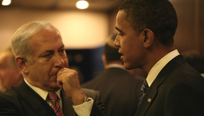Obama hopes to rekindle peace talks between Palestine and Israel