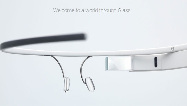 Say NO to Google Glass: Stop the Cyborgs website goes viral