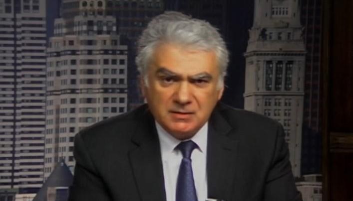 """A ciprusi központi bank volt elnöke szerint az """"európai projekt összeomlik"""""""