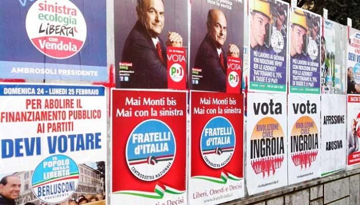 Az olasz gazdasági gyújtózsinór