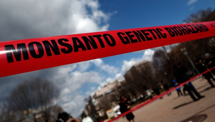 Monsanto Protection Act&#8217; slips silently through US Congress