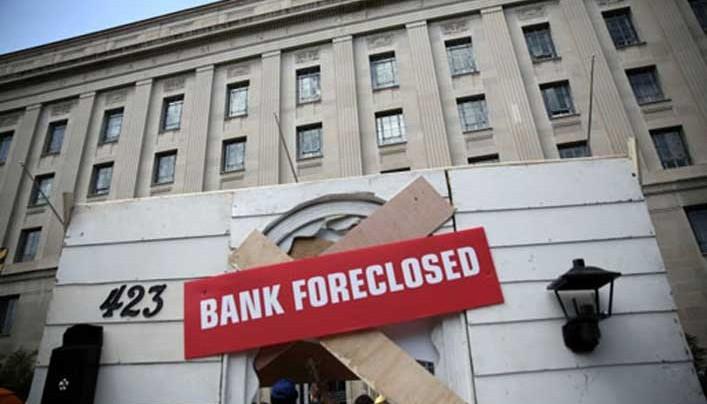 Mi szóltunk – A Wall Streeti bankok egy újabb válságon dolgoznak