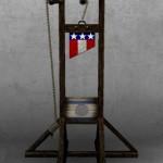 Mire kell az amerikai kormánynak 30 ezer guillotine?