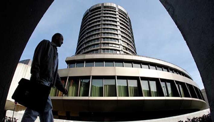 A világ legnagyobb bankja bejelentette az összeomlást?