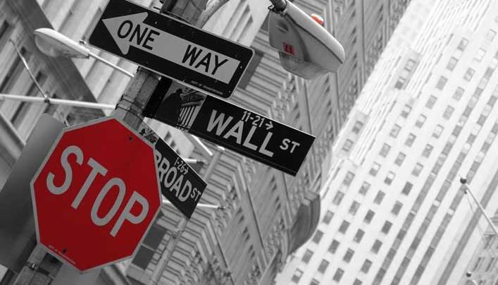 Az amerikai csőd valós kockázat, Washington figyelmezteti a Wall Street-et