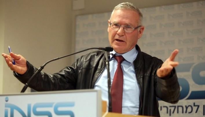 A volt izraeli katonai vezető szerint ez a döntés éve Iránnal kapcsolatban
