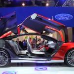 A Ford alelnöke nyilvánosan kimondta: mindent tudnak, ami az autóikban történik