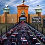 Az internálótáborok reneszánsza és FEMA készülődés