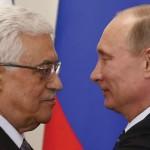 A palesztinok Oroszországhoz fordulnak segítségért az amerikai-izraeli békefolyamat ügyében