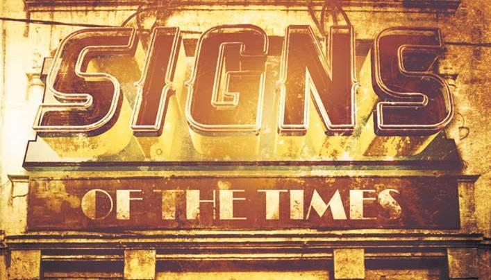 Idők jelei áttekintés