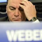A volt EKB vezető szerint az eurózóna újabb válságba zuhan az idén