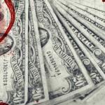 A dollár készen áll a kivégzésre