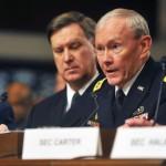 Az USA készen áll a katonai válaszra Ukrajnában, mondja a vezérkari főnök