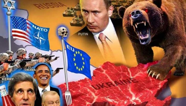 Ukrajna és a végjáték