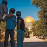 Mit jelent a harmadik zsidó templom felépülése?