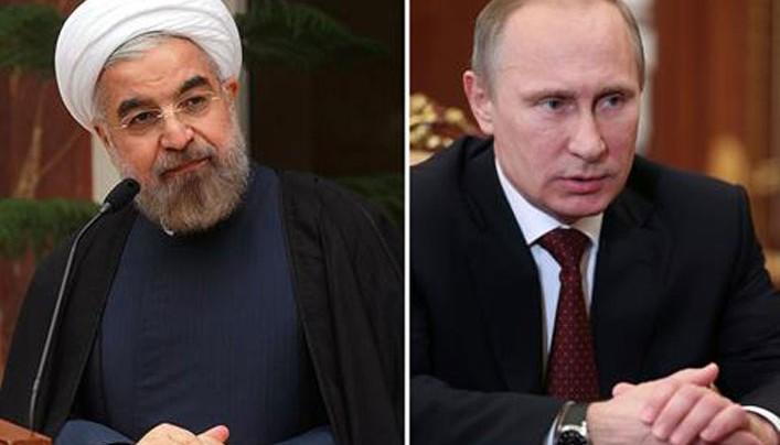 És mi van a dollárral? 20 milliárdos orosz-iráni kereskedelmi szerződés