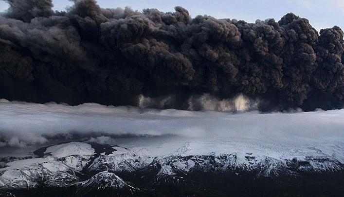 Vulkáni hamu, lehűlés, élelmiszerárak