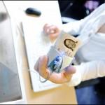 Észtországban már digitális azonosítóval lehet szavazni.