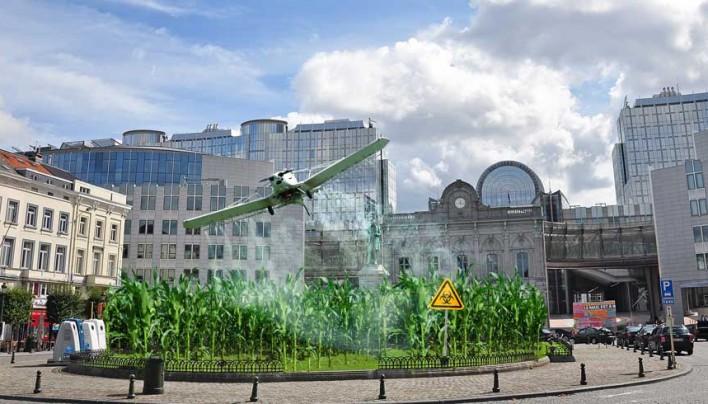A nagy biotechnológiai cégek hamarosan akár az EU döntéseket is felülírhatják