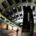 Pentagon-underground