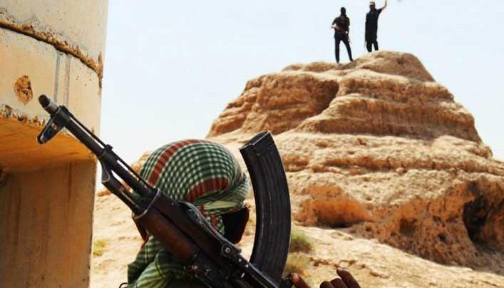Az ILIÁ terrorszervezet iraki térnyerésének elhallgatott háttere