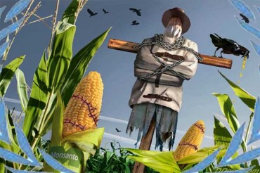 Monsanto-Formally-Joins-Global-Agenda-21-Front-Group