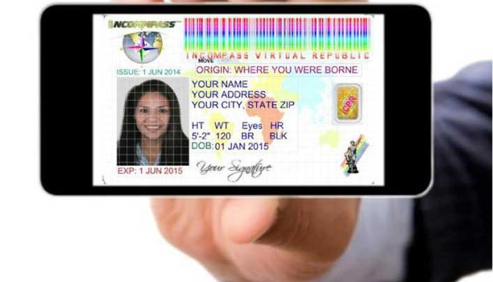 Globális azonosító rendszert a világnak