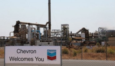 Chevron-Richmond-refinery