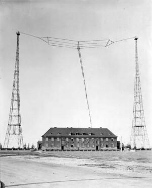 A gleiwitzi rádióállomás