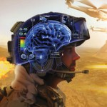 "Military Brain Technology Could Create ""Lucy-type"" Super Soldiers for a Day"