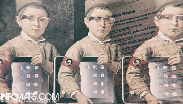 Steve Jobs Didn't Let His Kids Use iPads