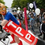 Leaked draft confirms TPP will censor Internet and stifle Free Expression worldwide