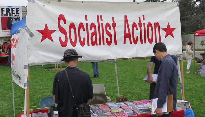A klímamozgalom már nem leplezi kommunista szándékait