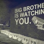 Nagytestvér és a Globális megfigyelés