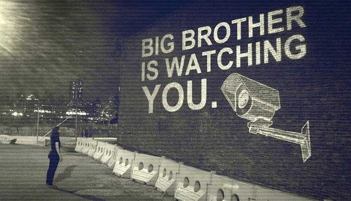 Big Brother Surveillance Expands Worldwide