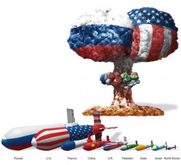 nuclear-warheads