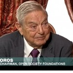 Soros sees risk of another world war
