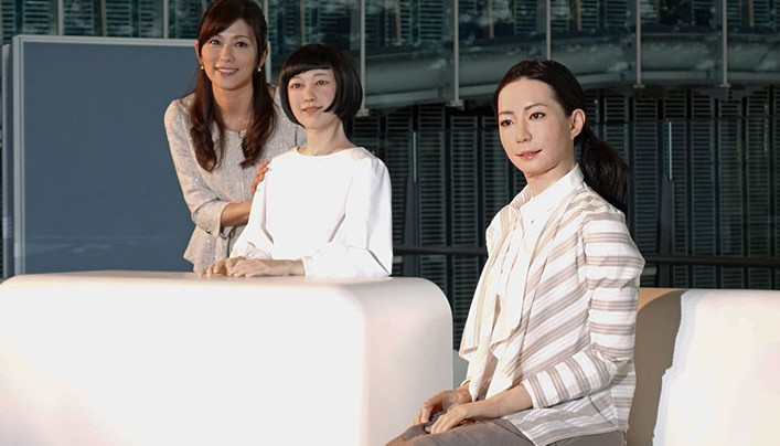 Why Japan has bet its revival on humanoid robots