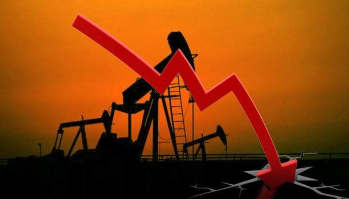 Vajon a zuhanó olajárak megakadályozzák vagy felgyorsítják az összeomlást?