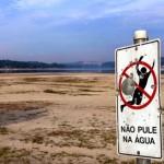 A világ 12. legnagyobb városának 60 napra elég vize maradt