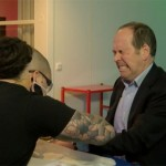 Office puts chips under staff's skin