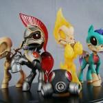Az Armageddon varázslat, mondja a Bigshot Toyworks
