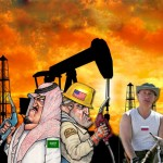 Who Is Behind The Oil War, And How Low Will The Price Of Crude Go In 2015?