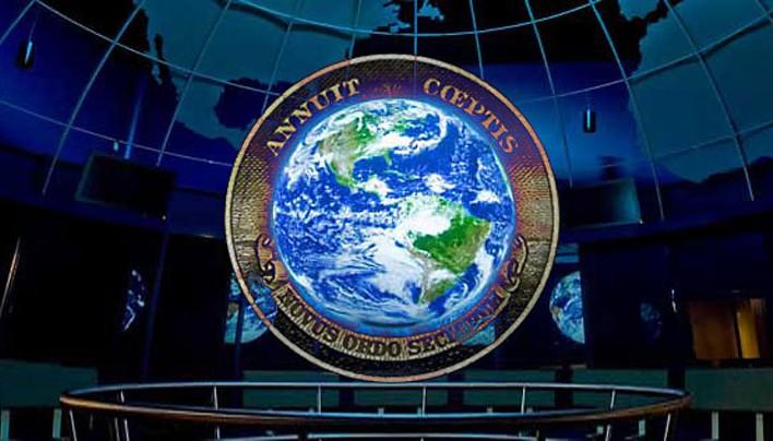 Vajon a következő gazdasági válság elhozza a világkormányt?