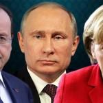 Putin_Hollande_Merkel