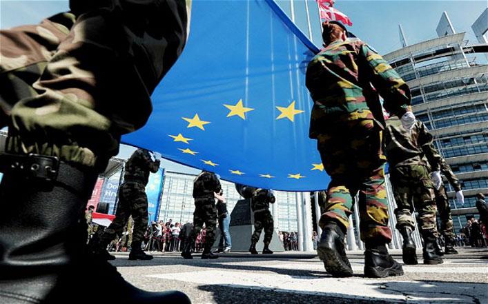 EU-Battlegroups