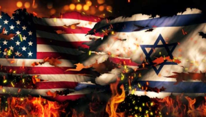 Az amerikai-izraeli kapcsolatok megromlása közelebb hozza a háborút