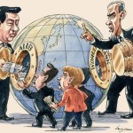 China Coup With Rival To US-Led World Bank