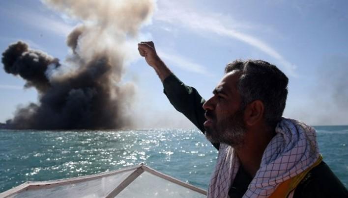 """Az iráni Forradalmi Gárda az egyezmény ellenére is """"készül a háborúra"""""""