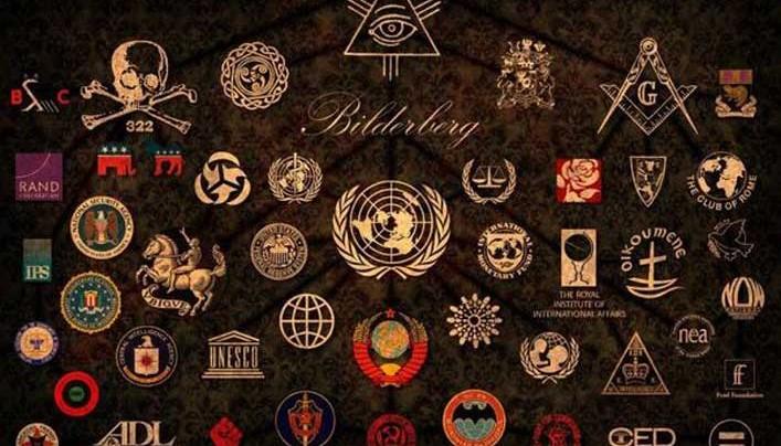 Mégis ki irányítja a világot?